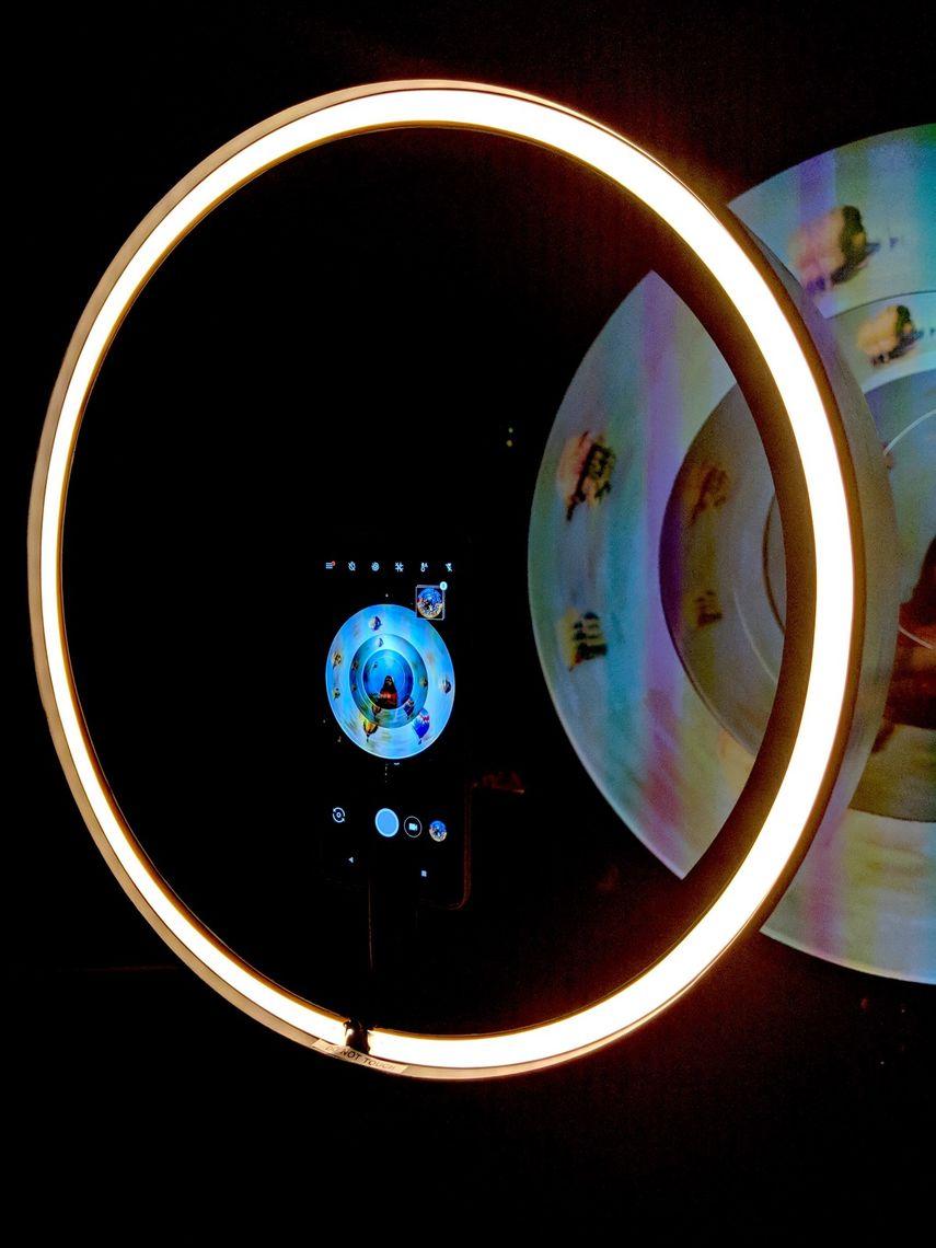 selfridges the flipside exhibition 04