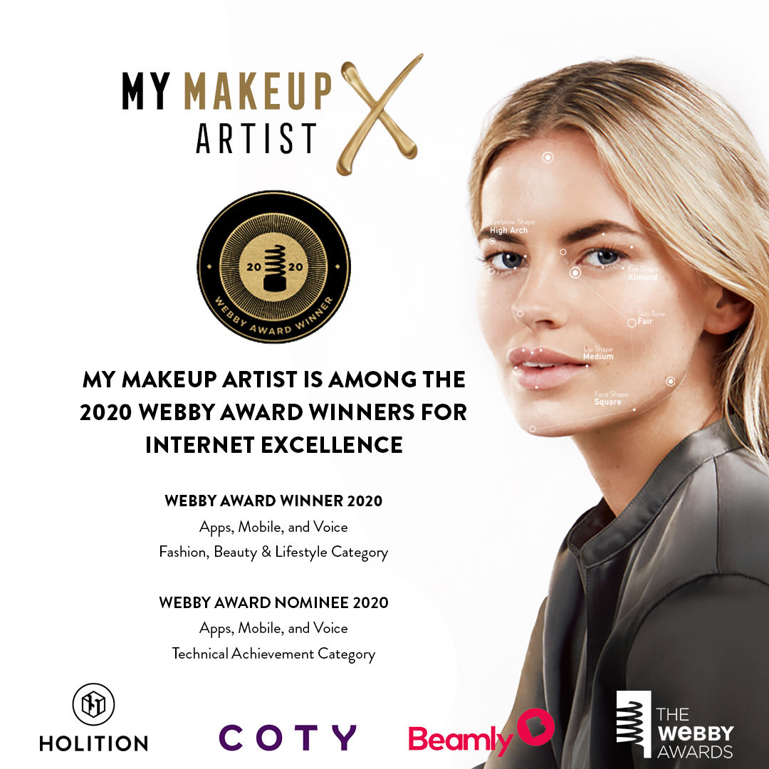 webby-awards-2020-holition-mymakeupartist