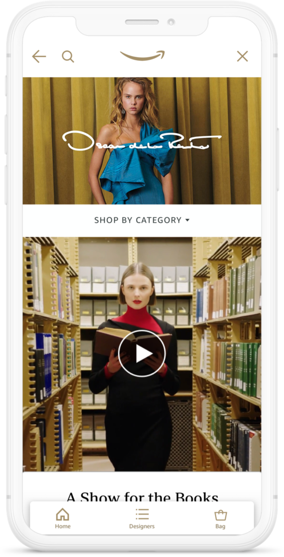 Oscar de la Renta - Luxury Stores